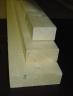 Regel 44 x 44 mm Vuren blank geschaafd-0