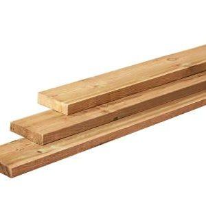 Grenen planken (ook als dekdeel)-0