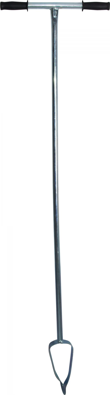 Grondboor verzinkt 10 cm-0