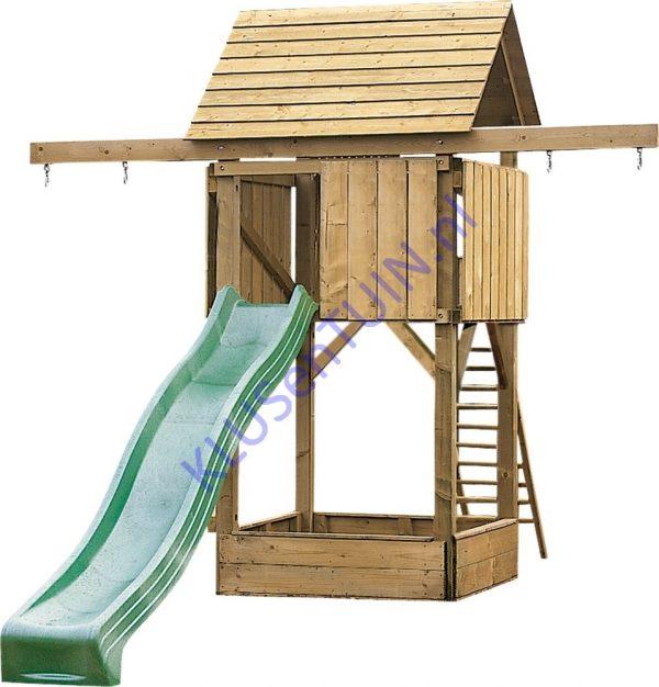 12578 Speelhuis Compact woodvision nijdam groningen