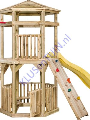 12582 speeltoestel crazy Climber woodvision nijdam groningen