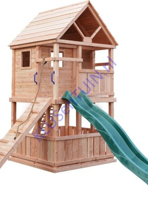 12675 Douglas speeltoestel Bonobo woodvision nijdam groningen