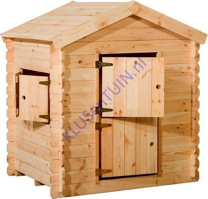 12670 kinderen speelhuisje siem woodvision nijdam groningen