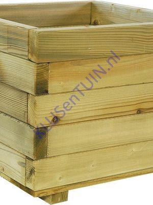 636355 tuin bloembak vierkant 50 woodvision nijdam groningen