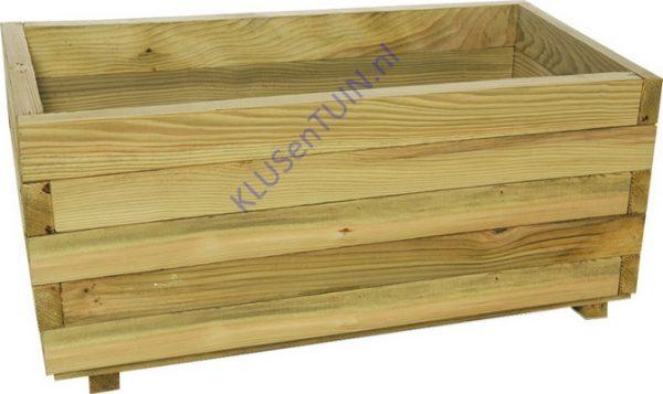 636401 tuin bloembak rechthoek 50-100 woodvision nijdam groningen