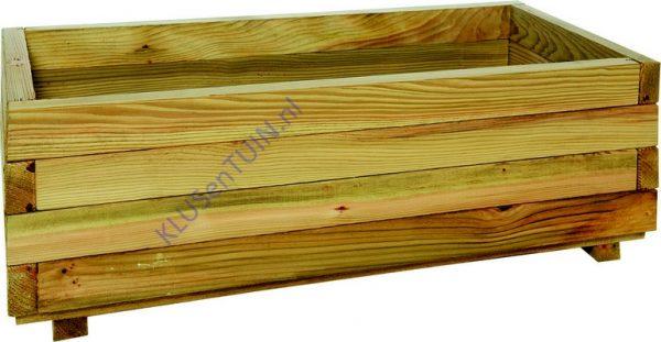 636410 tuin bloembak rechthoek 42-92 woodvision nijdam groningen