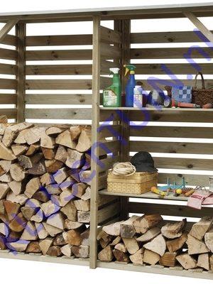 991023 tuin haardhoutberging twin woodvision nijdam groningen