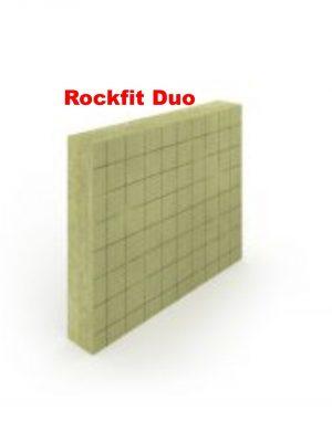 Rockwool- RockFit Duo -0