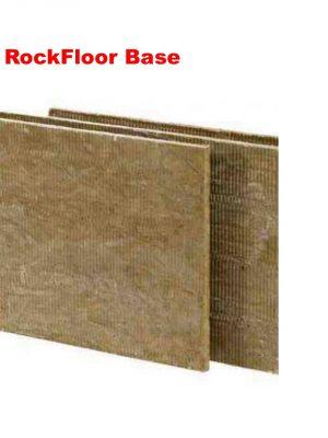 Rockwool - RockFloor Base-0