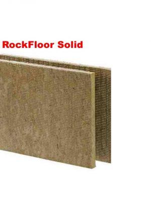Rockwool - RockFloor Solid-0