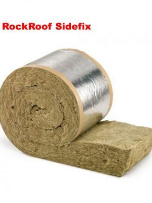 Rockwool - RockRoof Sidefix-0