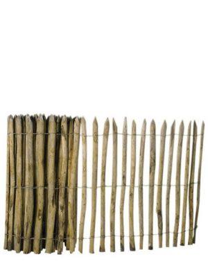 Schapenhek van tamme kastanjehout-0