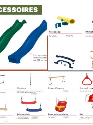 Accessoires (speeltoestellen)